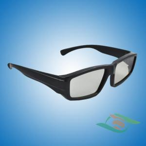 China reald cinema 3d glasses with fashion style on sale