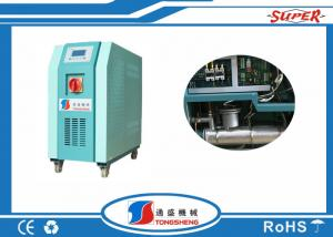 China 0.75KW Pump Injection Oil Temperature Controller , Mold Temperature Controller on sale
