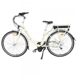 China High Performance Electric Commuter Bike 36V 9AH Lithium Battery Customized Color on sale