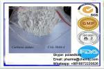 Acetato glucocorticoide crudo de la cortisona del polvo para antiinflamatorio