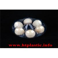 rigid PET egg tray/ box  packaging