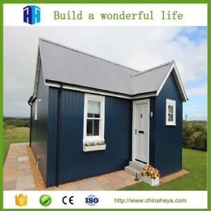 China The prefabricated modern house of Heya focusing on your comfortable life on sale