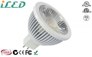China High Brightness 12V DC Mr16 LED Light Bulbs Replacement for Halogen 50 x 51mm on sale