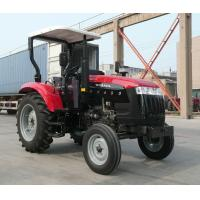 wheel moving type 45hp farm tractor 2WD