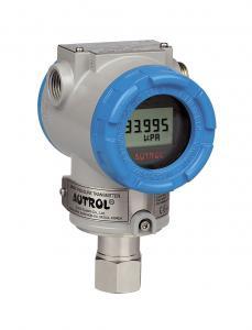 China Smart Digital Pressure Transmitter HPT903 on sale