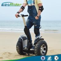 2 Wheel Self balancing scooter Off Road segway brushless motor 4000w