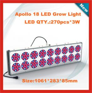 China Cidly hydroponics 180w mini led grow light indoor plant lights for hydroponics grow tent on sale
