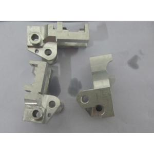 China 556-07-155 Stainless Steel Car Swing Arm Unit , Silver Color TDK Spare Parts on sale