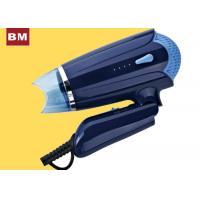 Colorful Styling Tool Ionic Travel Hairdryer 220V / 110V Brazil Plug