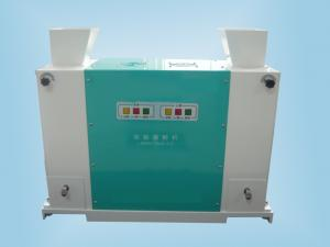 China 220V Flour Mill Lab Equipment Heart Grinding System Simple Operation on sale