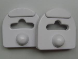 China EAS RF tag, EAS AM tag, RF Label, EAS accessories on sale