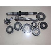 Volkswagen VW Transmission Gears And Shafts Model Number 02Z311509D