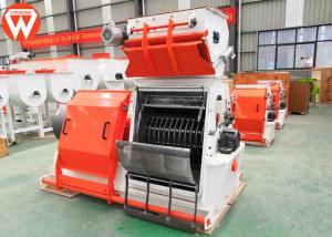 China 550KW Complete Set Animal Poultry Bird Feed Pellet Processing Line on sale