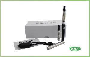 China ThinSuper Mini Electronic Cigarette Transparent For Lady on sale