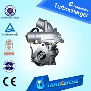 China high quality ihi rhb31 turbocharger on sale