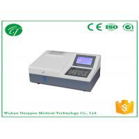 Clinical Advanced Hospital Medical Equipment Fully Automatic Biochemistry Analyzer