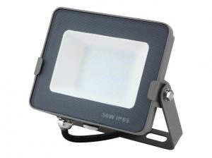China 2700lm Outside High Power Led Flood Light , 30w Osram Led Commercial 113.8 * 135.3 * 23mm on sale