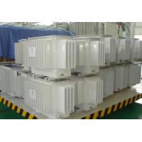 Electric Oil Immersed Transformer High Reliability 10kV 50 Kva Transformer 3 Phase