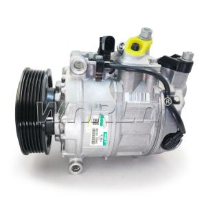 China Vehicle AC Compressor for Audi Q7 A8 Porsche Cayenne Transsyberia Turbo S VW Phaeton Touareg USA Touareg on sale