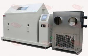 China SO2 Sulfur Dioixide / Salt Spray Cyclic Corrosion Test Chamber Cabinet Machine For Testing Laboratories on sale