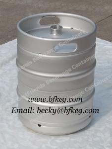 China 50L beer keg on sale