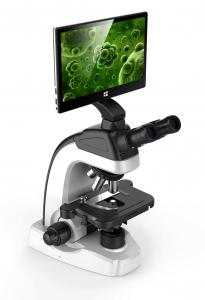 China 30fps Touch 11.6Screen Windows10 Operating Tablet Microscope Camera NC-WT1160 on sale