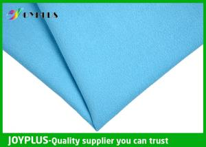 China Microfiber suede Cloth , Furniture,Glass, Screen Lens cleaing cloths on sale