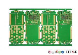 China Circuit Board Medical Equipment PCB 4 Layers For Medical Diagnostics Instrument on sale