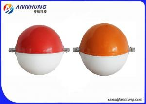 China Fiber Glass Aircraft Warning Sphere on sale