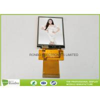 2.4 Inch 240x320 Touch screen TFT LCD module Portrait type LCD Display