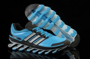 China adidas springblade walking shoes running shoes training shoes on sale