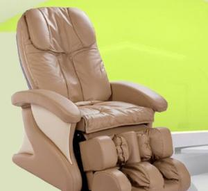 China Zero Gravity 3D Massage Chair on sale