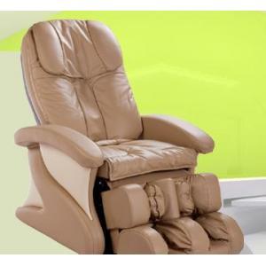 China Zero Gravity 3D Massage Chair on sale