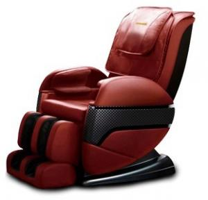 China L-Line Back Relaxation Zero Gravity Position Recliner Vending Massage Chair With CE, ROHS Approved on sale