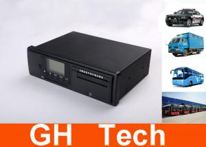 China Digital Reliable Car GPS Tracker System Multi Funtion with TTS on sale