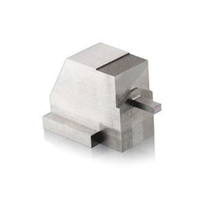 China Grinding Stainless Steel Precision Molded Products , Precision Mold Components on sale