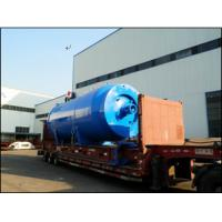 Large Industrial CE Composite Autoclave φ 1.6MX6M For Carbon Fiber