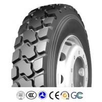 China Block Pattern Heavy TBR Tire Malaysia Radial Truck Tire (13R22.5) on sale