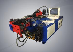 China Non standard designing cnc pipe bending machine applying to diesel engine processing on sale