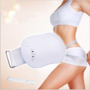 China Slimming Machine Shaking Fat Burning Lose Weight Belt Small Waist Slimming Massage Slim Lift Beauty Tools on sale
