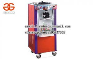 China Industrial Ice Cream Maker Machine For Sale|Machine for Making Ice Cream on sale