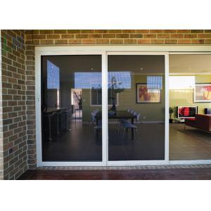 China Size Customized Aluminium Sliding Doors And Windows Waterproof / Soundproof on sale
