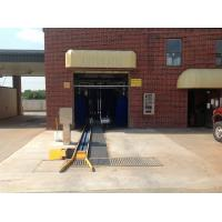 Autobase Tunnel Car Wash System PLC Control With High Work Stability