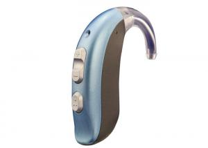 China 28 Channels Digital Hearing Aids Polaris 70 BTE / RIC Hearing Aids on sale