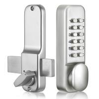 push button door lock, push button door lock Manufacturers