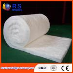 High Heat Insulation Ceramic Fiber Blanket Roll For Industrial Furnace