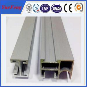 China Aluminium billet 6063 OEM industrial/constrution aluminium,aluminium anodized railing on sale