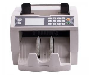 China Money counter,Top loading machine, multi currency counters, USD/EURO bill counter on sale
