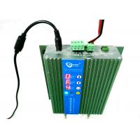 Perimeter Electrostatic Induction Fence Alarm Systems With RS485 Communication