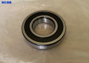 China Miniature Deep Groove Roller Bearings Single Row Deep Groove Ball Bearing 626z on sale